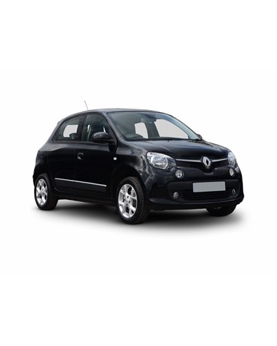 Renault Twingo review