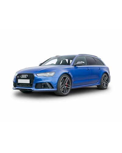 Audi RS6 review
