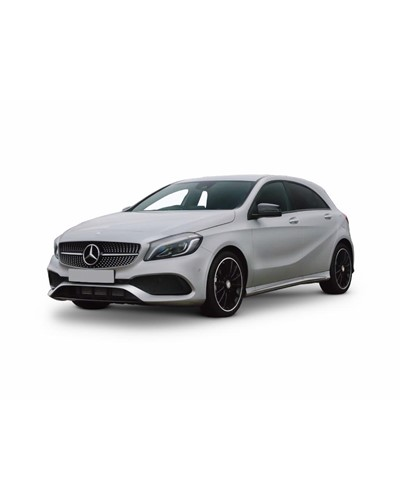 Mercedes-Benz A Class review