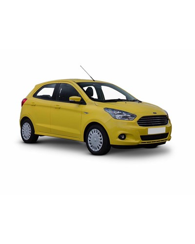 Ford KA review