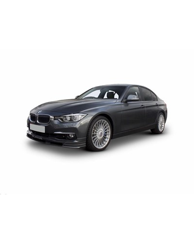 BMW Alpina review