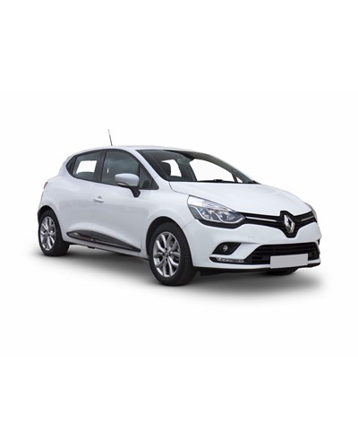 Renault Clio review