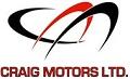 Craig Motors Ltd logo
