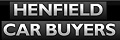 Henfield Car Buyers logo